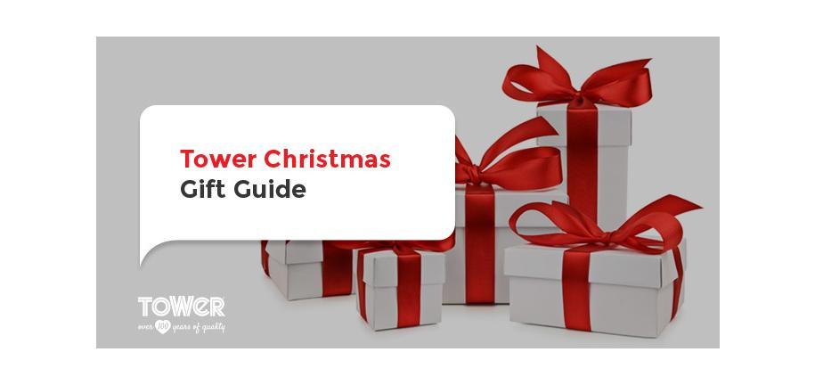 Tower Christmas Gift Guide