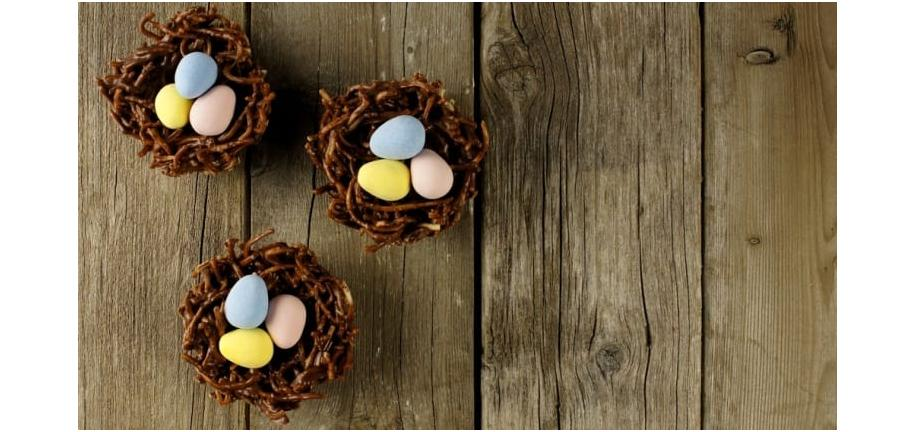 Egg-ceedingly Easy Easter Bakes