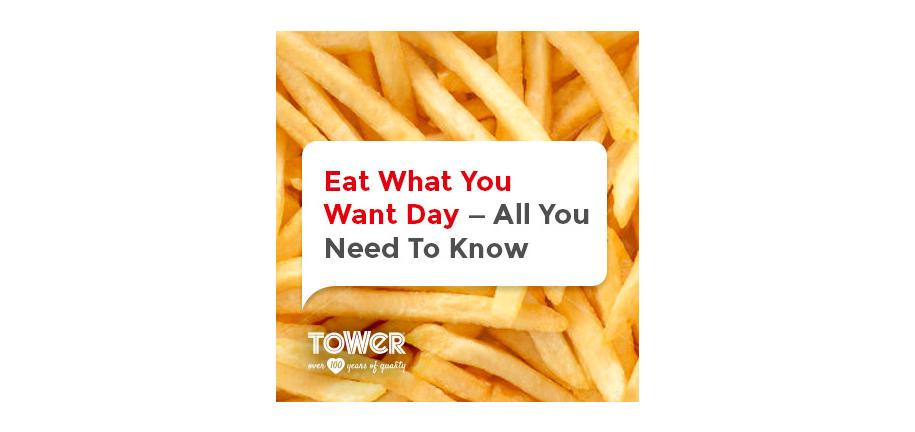 Eat What You Want Day: All You Need To Know