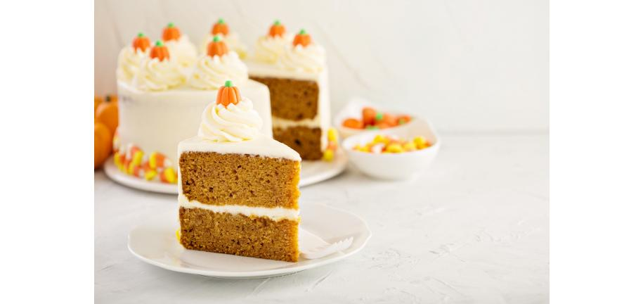 3 Delicious Desserts Using Your Leftover Halloween Pumpkin