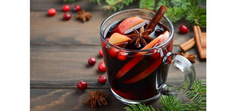 12 Days of Tower Christmas - Mulled Wine Recipe