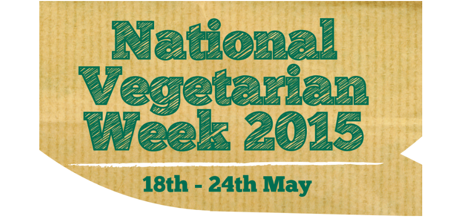 National Vegetarian Week: How To Go Meat Free, Easily
