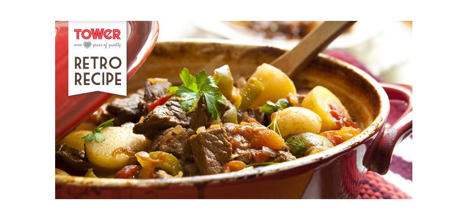 Retro Recipe Revival: Beef & Stout Stew