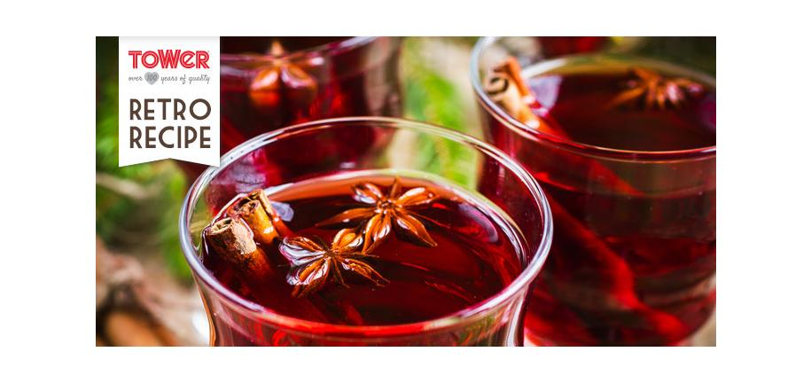 Retro Recipe Revival: Magical Mulled Wine