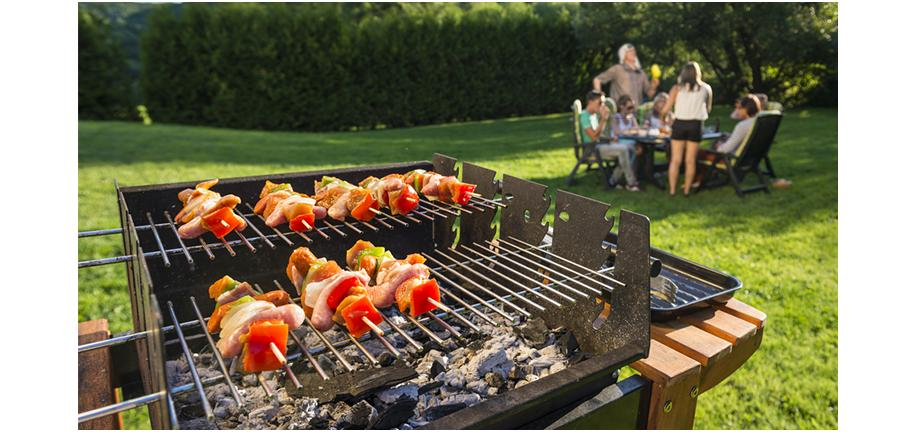 Grills, Thrills and Bellyaches: Three Unconventional Yet Delicious Barbecue Recipes
