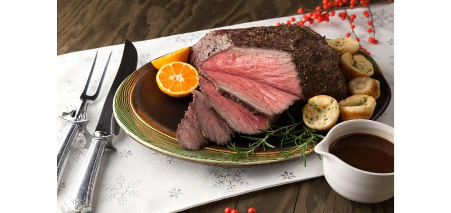 12 days of Tower Christmas- Roast Beef and Gravy Recipes