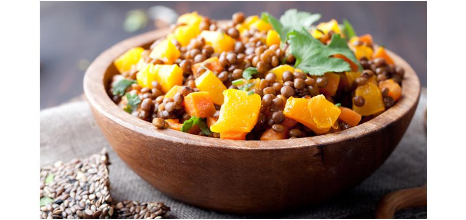 Retro Recipe Revival: Lentil Ragout