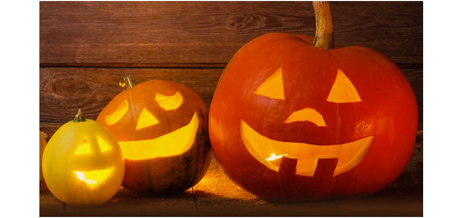 The Ultimate Halloween Pumpkin Carving Guide