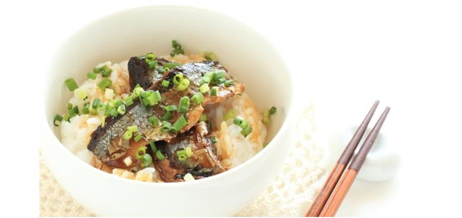 Tower Healthy Quick Dish: Steamed Sea Bass in Black Bean Sauce