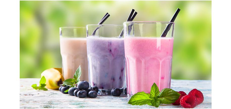Smooth As You Like: Top Tips for The Perfect Summer Smoothie