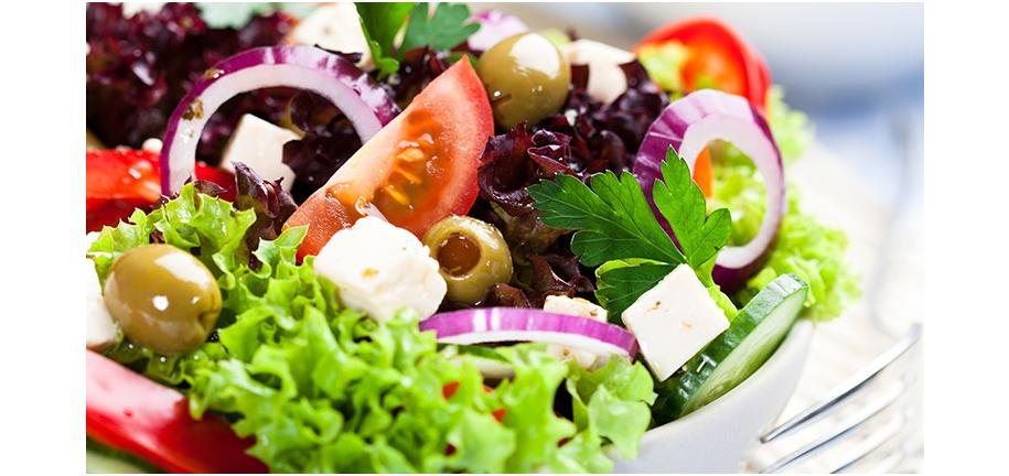 Salad Days: Top Tips For Tremendous Salads