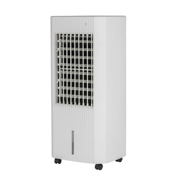 Presto 5L 4 in 1 Air Cooler with 15 Hour Timer and Remote Control White