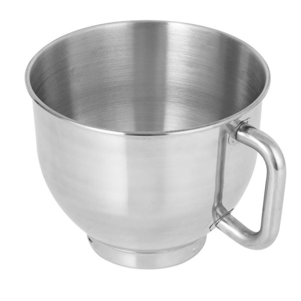 Spare Stainless Steel 5L Mixing Bowl For T12033/Rg