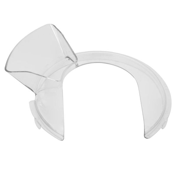 Spare Bowl Cover / Splash Guard / Pouring Shield for T12033/RG