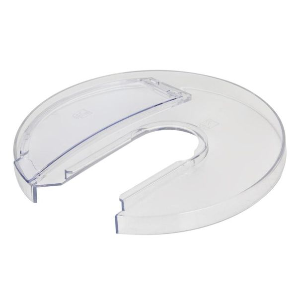 Spare Bowl Cover / Splash Guard / Pouring Shield for T12039