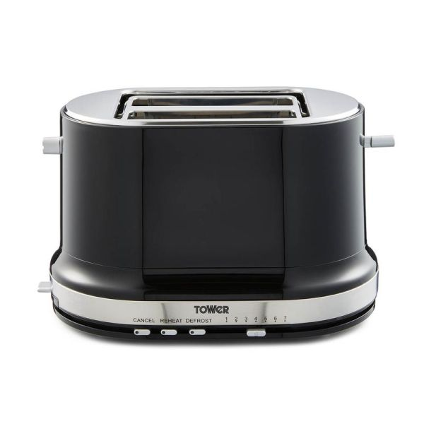 Belle Collection 2 Slice Toaster