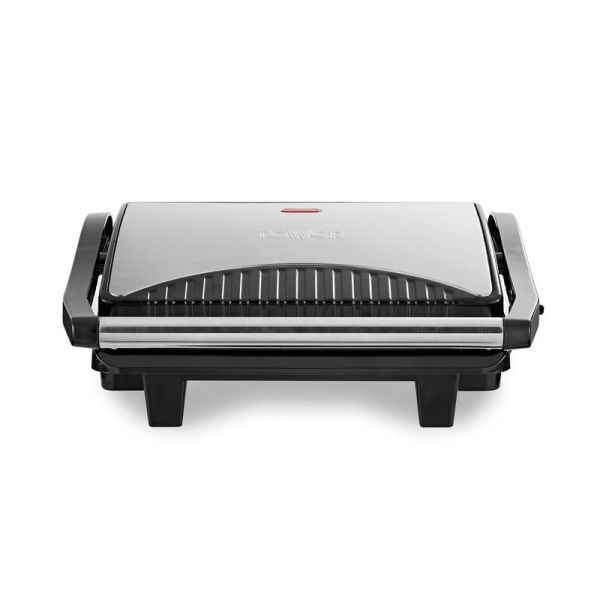 Health 1000W Grill And Griddle