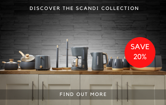 Tower Housewares | Household Appliances | 100 Years of Quality