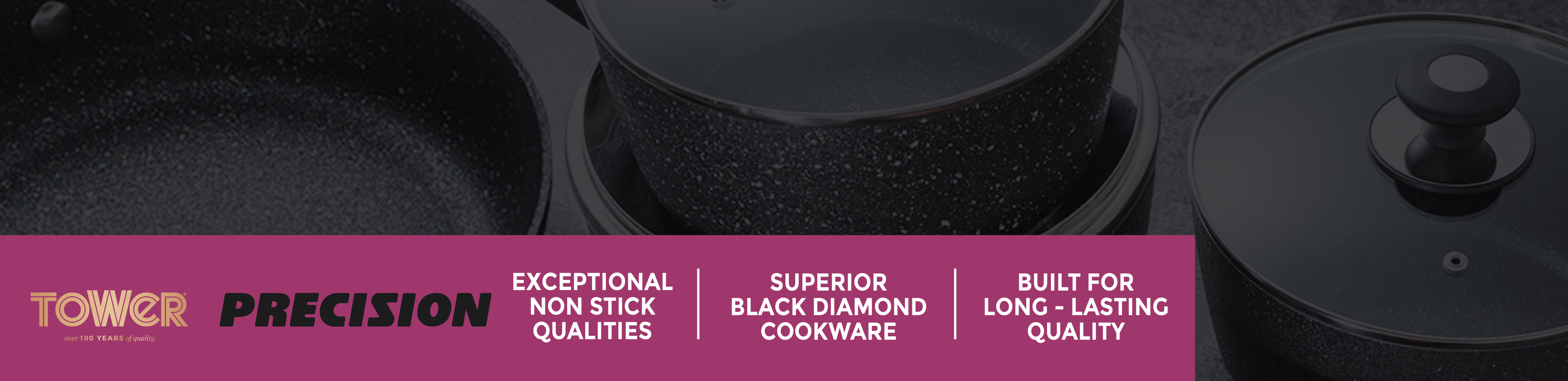 Precision Cookware Collection